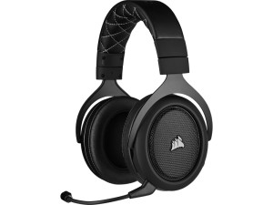 Corsair HS70 Pro Wireless Black Gaming Headset