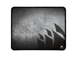Corsair MM300 Anti-Fray Cloth Small Gaming Mouse Pad