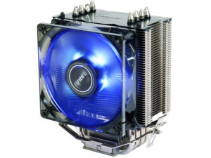 ANTEC A40 Pro Blue LED Fan Tower CPU Cooler