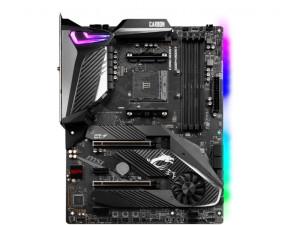 MSI MPG X570 Gaming Pro Carbon Wi-Fi AMD AM4 Socket ATX Desktop Motherboard