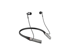 1MORE Hi-Fi E1001BT Triple Driver Hi-Res Certified Bluetooth In-Ear Headphones - Silver