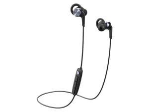 1MORE Fitness E1018PLUS Vi React Sport IPX6 Grey Bluetooth Earphones