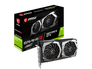 MSI GeForce GTX 1650 Super Gaming X 4GB GDDR6 Graphics Card