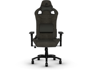 Corsair T3 Rush Charcoal Ergonomic Reclining Gaming Chair