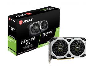 MSI GeForce GTX 1660 TI Ventus XS 6GB GDDR6 Graphics Cards
