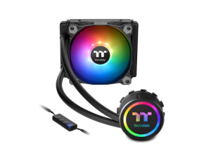 Thermaltake Water 3.0 ARGB Closed Loop AIO Liquid CPU Cooler