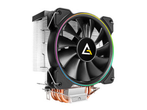Antec A400 RGB 120mm Fan Tower CPU Cooler