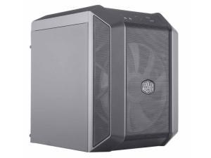 Cooler Master Mastercase H100 Mini-ITX Black Desktop PC Case