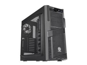 Thermaltake Commander G42 Windowed Mid Tower Desktop PC Case