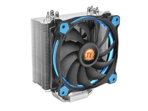Thermaltake Riing Silent 12 Blue Fan CPU Cooler