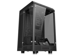 Thermaltake The Tower 900 Black Vertical Full-Tower Desktop PC Case