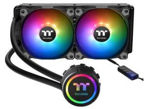 Thermaltake Water 3.0 240 ARGB 240mm Liquid CPU Cooler
