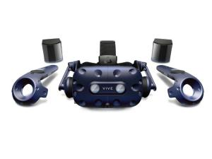 HTC VIVE Kit Pro Virtual Reality Starter Kit