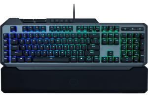 Cooler Master MasterKeys MK850 RGB MX Red Mechanical Gaming Keyboard
