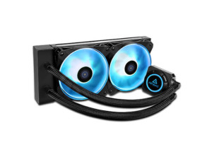 Antec Kühler H2O K Series K240 240mm RGB Closed Loop Liquid CPU Cooler