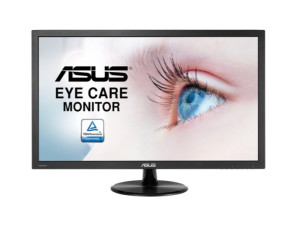 Asus VP247HAE 23.6'' FHD (1920 x 1080) 5ms Black Gaming Monitor