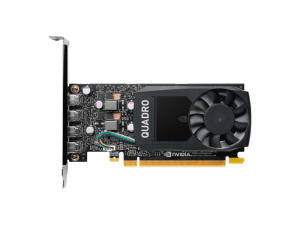 NVIDIA PNY Quadro P620 2GB GDDR5 Workstation GPU