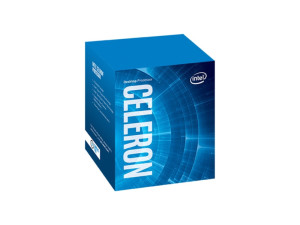 Intel Celeron G5920 3.50GHz 2 Core 2 Thread LGA 1200 Socket Comet Lake Processor
