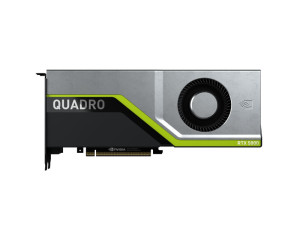 NVIDIA PNY Quadro RTX 5000 16GB GDDR6 Workstation GPU
