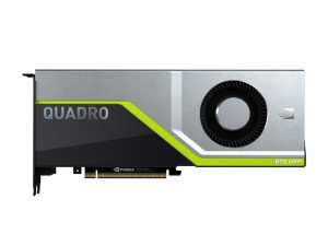 PNY Nvidia Quadro RTX 6000 24GB Workstation Graphics Card