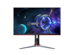 AOC 27G2 27'' IPS FHD 144Hz 1ms FreeSync Premium and NVIDIA G-SYNC Compatible PC Monitor