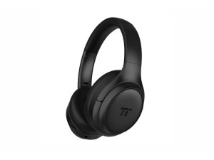 Taotronics TT-BH060 SoundSurge Air Frontier ANC BT5.0 Over-Ear Headphones - Black
