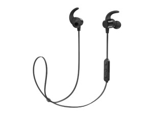 Taotronics TT-BH067 SoundElite Ace BT5.0 IPX5 Sport In-Ear Headphones - Black