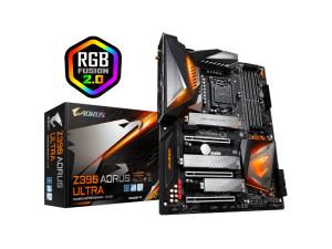Gigabyte Z390 Aorus Ultra Intel LGA1151 Socket ATX Desktop Motherboard
