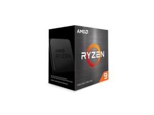 AMD Ryzen 9 5950X 3.4GHz up to 4.9GHz Boost, 16C/32T, AM4 Socket, Desktop Processor