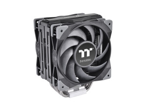 Thermaltake ToughAir 510 Black Air Tower CPU Cooler