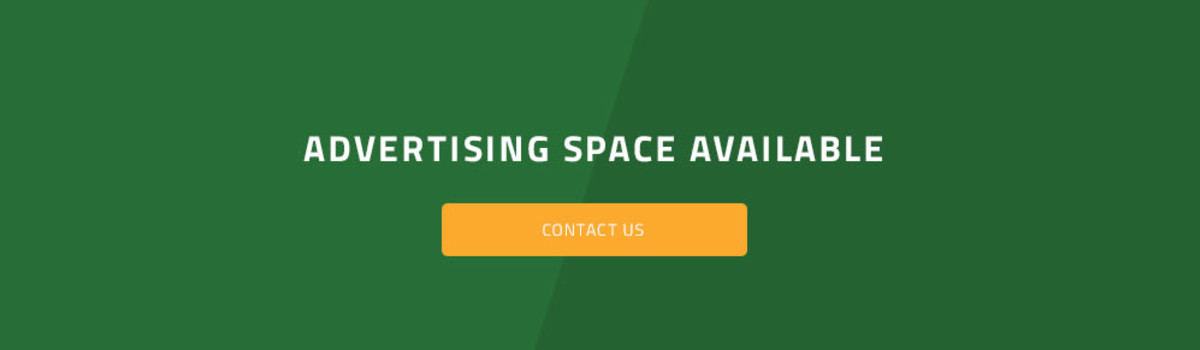 Advert Space Available