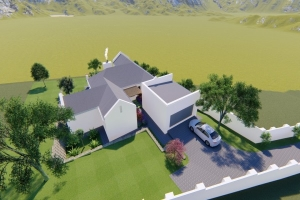 3 bedroom house for sale in Forest Village, Mont Fleur in George