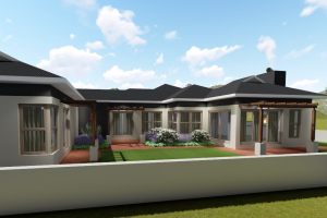 4 bedroom house for sale in The Lifestyle Estate, Earls Court in George