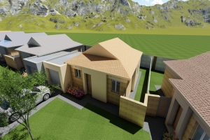 2 bedroom house for sale in Oude Kloof, Mooikloof in George