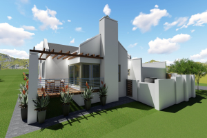 3 bedroom house for sale in Fynbos Village, Mont Fleur in George