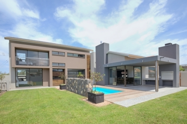 3 bedroom house for sale in The Lifestyle Estate, Earls Court in George