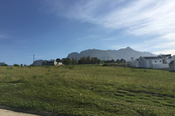 Stand for sale in Lake Village, Mont Fleur in George