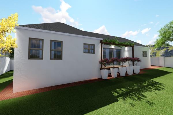 3 bedroom house for sale in Fynbos Village ,Mont Fleur in George