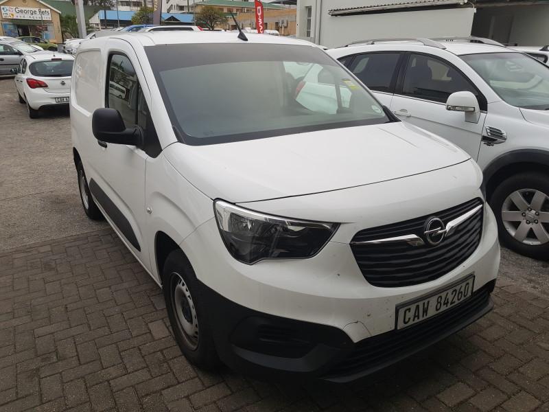 2019 Opel Combo Cargo 1.6TD P/V