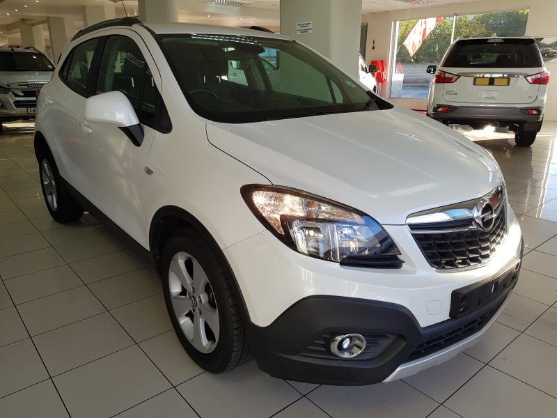 2016 Opel Mokka 1.4T Enjoy