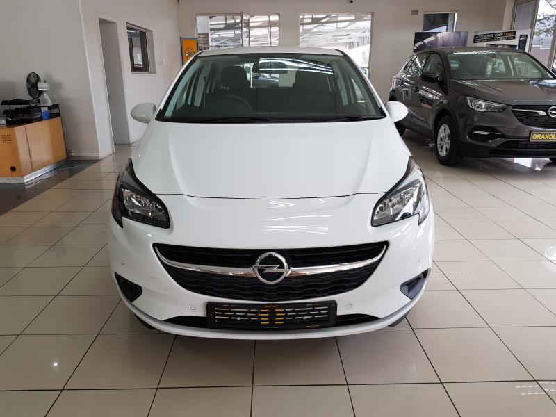 2019 Opel Corsa 1.0T Enjoy 120Y