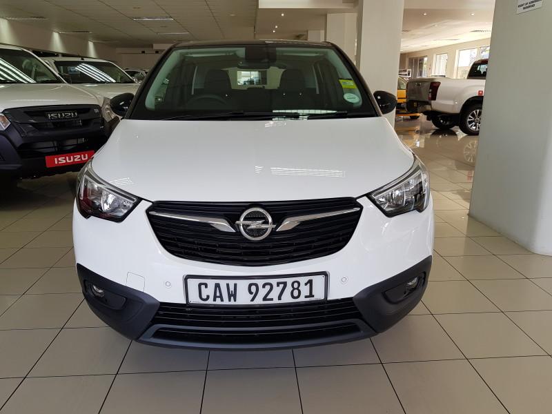 2019 Opel Crossland X 1.6TD Enjoy