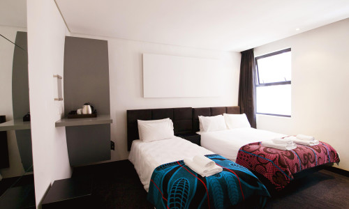 header image of the special JOBURG: Pay 3, Stay 4 nights + Free Airport shuttle