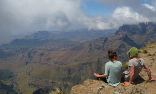 Community immersion - Drakensberg