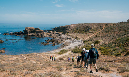 2 Day Crayfish Trail: Southern Trail