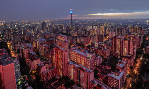header image of the special Black Friday Joburg