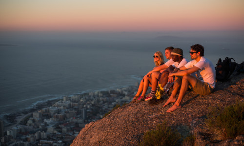 header image of the special Cape Town Summer Sale