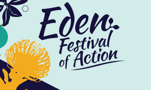 Eden Festival of Action 2019