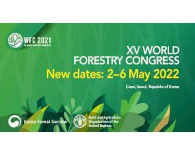 XV World Forestry Congress