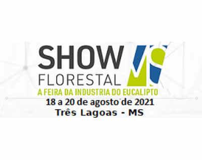 SHOW FLORESTAL - MS